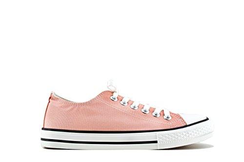 Rosa MODELISA 1 donna Rosa Sneaker MODELISA Sneaker MODELISA 1 donna aTwSn