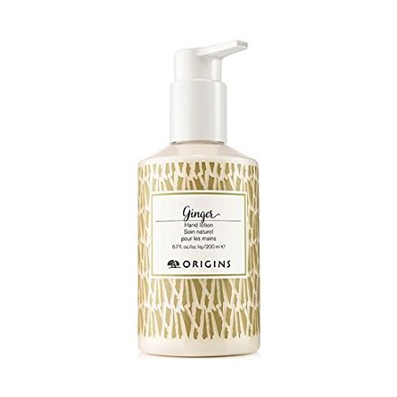 Ginger Hand Lotion, 6.7 oz ()
