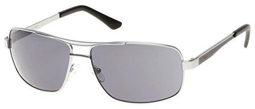 93fc857dbe468 Harley-Davidson Mens Metal Navigator Sunglasses