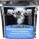 Evolve Maintenance Formula with Chicken Dry Cat Food, My Pet Supplies