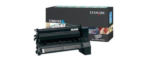 (LEXC782U1CG - Lexmark C782U1CG Extra High-Yield Toner)