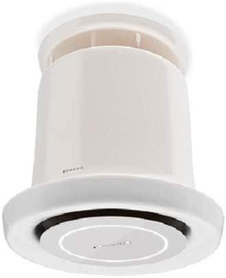 Faber - Campana extractora con acabado brillante (64,6cm), color blanco: Amazon.es: Grandes electrodomésticos
