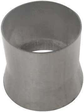 3.50 to 3.00 Stainless Steel Concentric Reducer