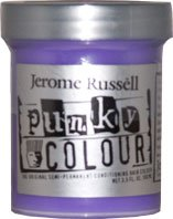 JEROME RUSSELL Punky Colour Hair Color Crème Platinum Blonde Toner 3.5 oz