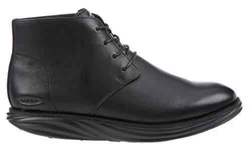 Homme Boots 03n 03n Cambridge M Mbt 700941 Chelsea Cut Mid Noir Yq8Bg7