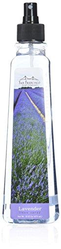 San Francisco Soap Company Linen Spray, Lavender, 16 Ounce ()