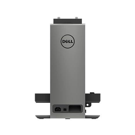 DELL OSS17 - Soporte (Soporte para CPU bajo Mesa, SFF, Negro, Gris ...