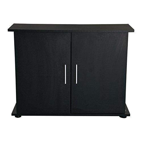 Seapora 52016 Empress Cabinet Stand, 36'' x 12'', Black by Seapora