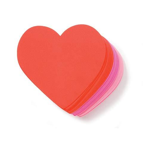 Large Foam Heart Shapes (36)