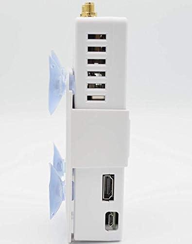 Bl1 Stratux Saugnapfhalterung Computer Zubehör