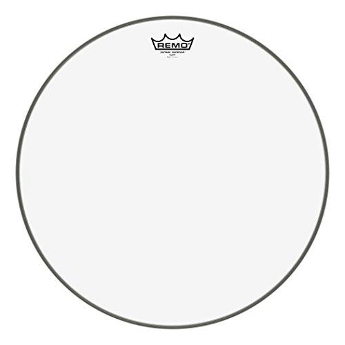 "Remo Emperor Vintage Clear Drumhead, 18"" (VE0318-00-U) from Remo"