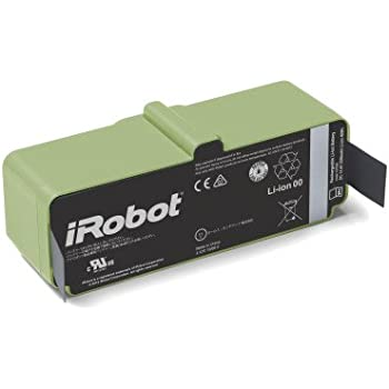 Amazon.com - iRobot Roomba Integrated Dock Charger with ...