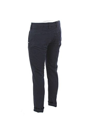 Pantalone Uomo Entre Amis 35 Blu Pp188201/292l17 Primavera Estate 2018