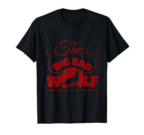The Big Bad Wolf Apparel - The Big Bad Wolf ()
