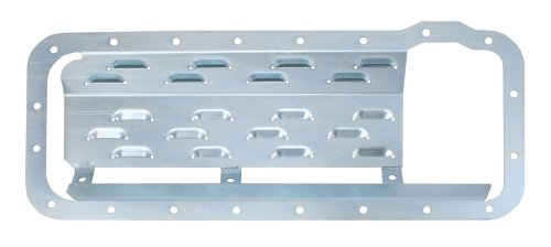 Moroso 22940 Louvered Windage Tray for Ford - Tray Moroso Windage Louvered