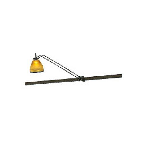 Satin Nickel Finish 5.1 x 5.1 x 14.45 Tech Lighting 700WMWAL12S WM-Wally Lite Head 12IN