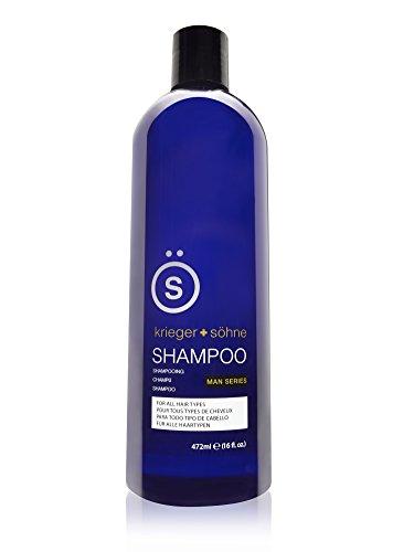 Shampoo For Mens Hair