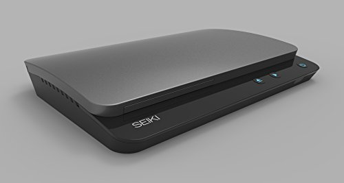 Best savings for Seiki SR4KP1 Up-Converting Blu Ray Player