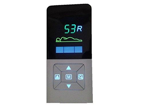 [해외]REM 에어 시스템 유선 수면 및 선택 컴포트 에어 매트리스와 유선 호환/REM Air System Wired Compatible with Sleep Number and Select Comfort Air Mattresses