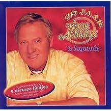 20 Jaar Koos Alberts - 'n Legende