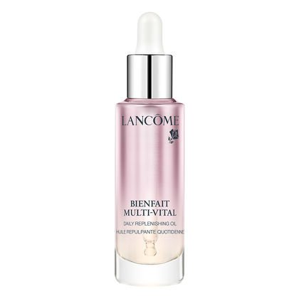 Lancome Oil - lancome_Bienfait Multi-vital Daily Replenishing Oil 1oz