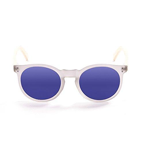 Aoligei Lunettes de soleil sans cadre ocean lunettes de soleil Europe et United States-Large cadre pare-soleil miroir lunettes de soleil métalliques nH0VR