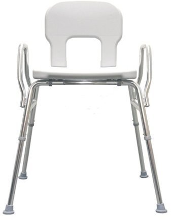 bariatric shower chair base length 29u0026quot
