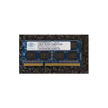 Nanya 4GB 2RX8 PC3-10600S DDR3 1333Mhz 204pin Memory Laptop Notebook RAM DIMM