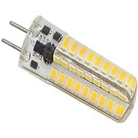 (ZMW) 5W GY6.35 Luces LED de Doble Pin