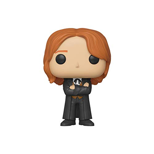 Funko Pop! Movies: Harry Potter - Fred Weasley (Yule)