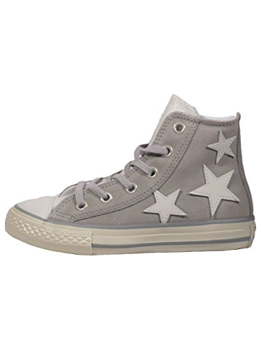 MainApps ALL BIANCA GRIGIA STAR Multicolore CONVERSE 7FqaBw7