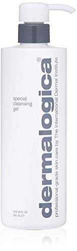 Combination Cleansing Skin Gel - Special Cleansing Gel by Dermalogica for Unisex - 16 oz