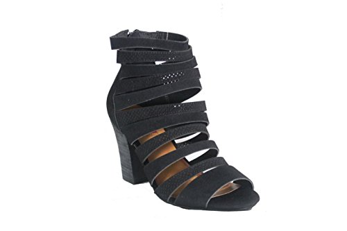 London Opprører Womens Boots Black