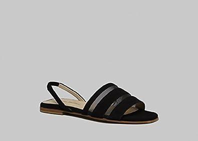 bonne qualité choisissez le dégagement nouveau concept Anne Thomas Chaussures - La Baule Sandals 49869 - Women - 7 ...