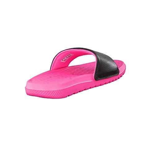 Adidas Chaussures Piscine VOLOOMIX W B36056 Noir Rose - Bariolé, 9