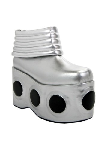 Spaceman Boots