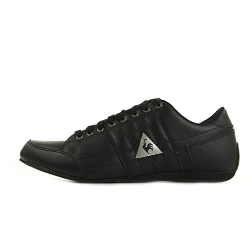 Le Coq Sportif Escrimilla W Leather Black 1521725, Basket