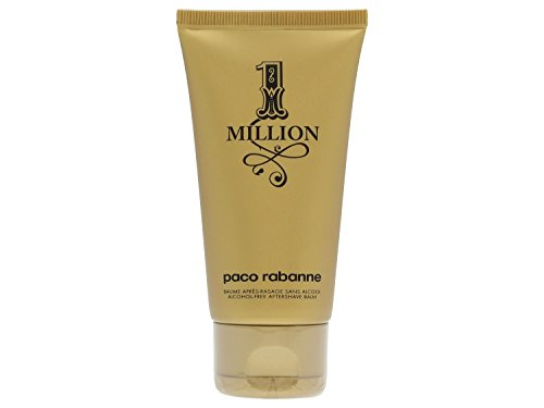 UPC 108817357031, Paco Rabanne 1 Million After Shave Balm for Men, 2.5 Ounce
