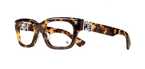 Chrome Hearts - Bangadang II-A - Eyeglasses (Tokyo Tortoise, - Gold Frames Eyeglasses 18k