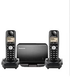 Telefonos Gsm DECT Duo Panasonic KX-TW502: Amazon.es: Electrónica