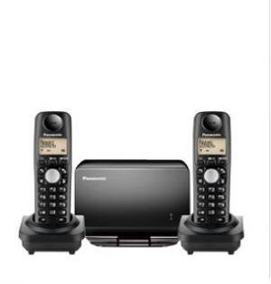 Telefonos Gsm DECT Duo Panasonic KX-TW502