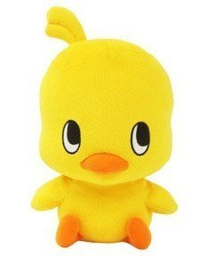 Nissin food Chick-chan Plush