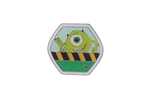Price comparison product image Hong Kong Disney Fun Day 2015 Hidden Mickey Magical Ferris Mike Only Pin