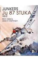 Junkers Ju87 Stuka Vol. 2: (Schiffer Military History) (v. 2) pdf epub