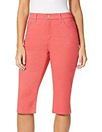 bright orange pants - 9