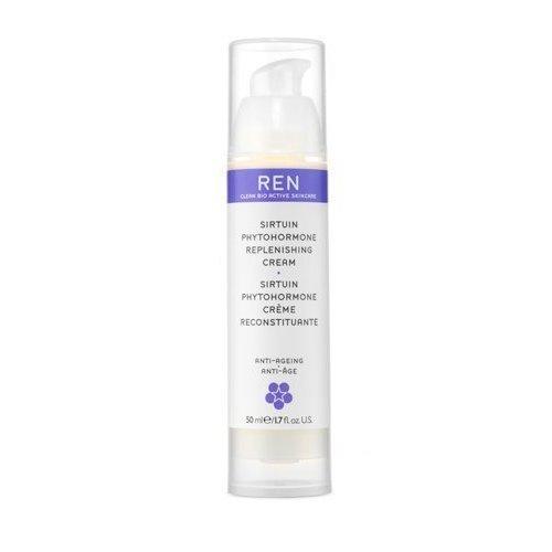 Ren Sirtuin Phytohormone Replenishing Cream (50ml) (Sirtuin Replenishing Phytohormone Ren Cream)