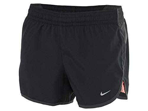 Nike Printed 4 Inch Racer 2 In 1 Short Womens Style: 723932-011 Size: S