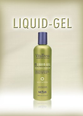 Nexxus VitaTress B5 Liquid Gel 10 oz