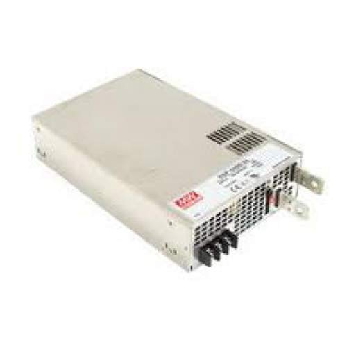 AC to DC LED Driver Enclosed Power Supply Single Output 48 Volts 2 Amps 96 Watts
