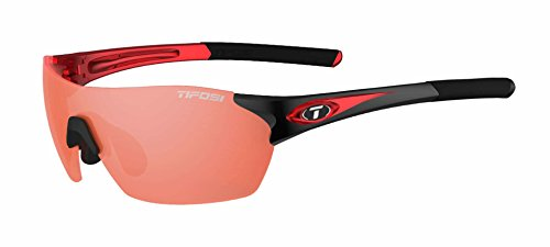 Tifosi Brixen Race Red Sunglasses - High Speed Red Fototec™ ()